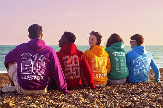 Five Factors to Consider Before Ordering Custom Hoodies