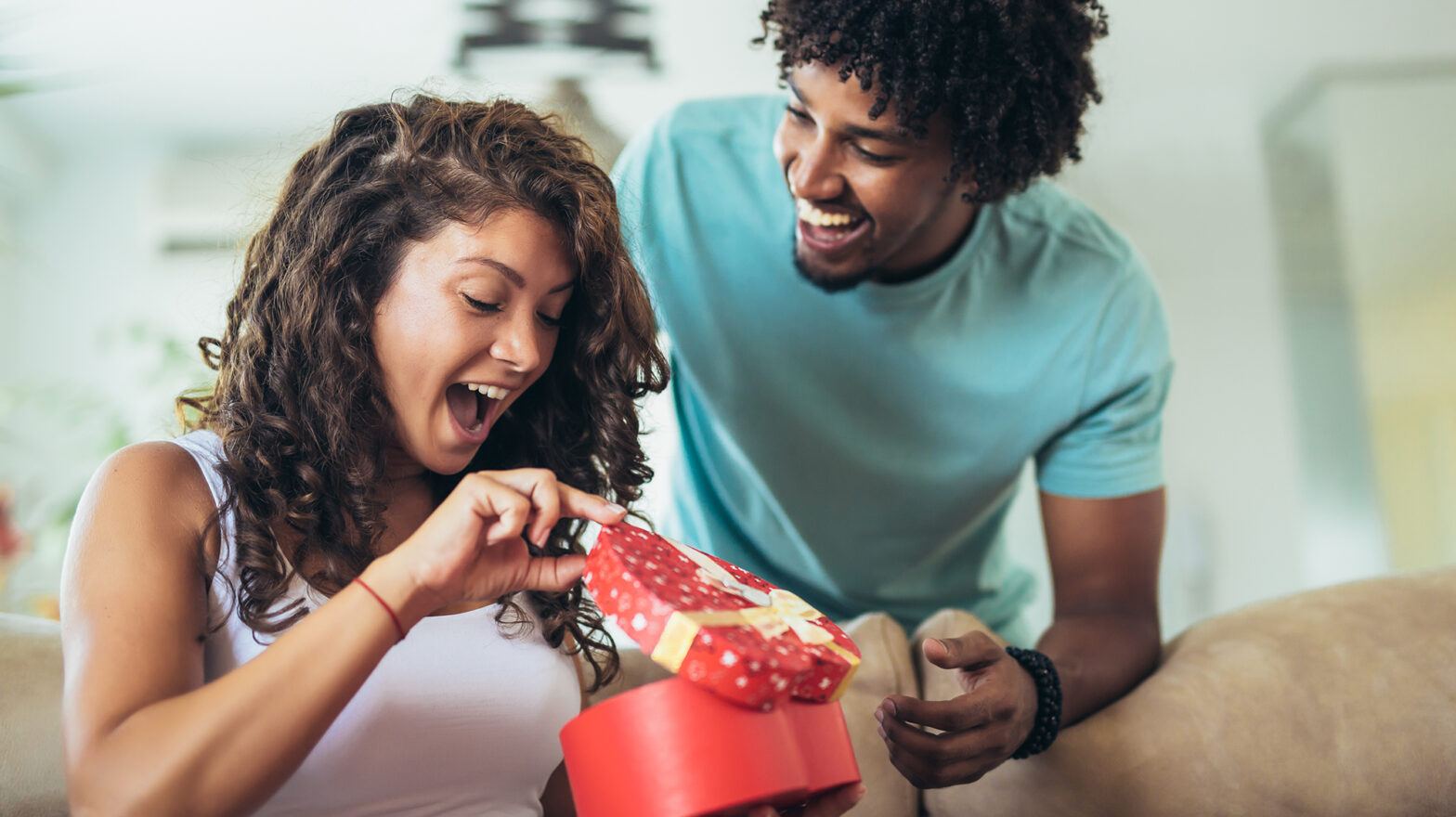 Fresh Valentine Gift Ideas To Check Out